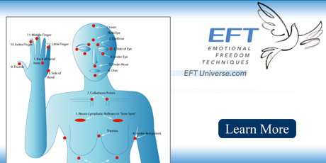 Emotional Freedom Techniques (EFT)
